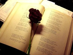 According to John Keating (the English teacher), why do we study poetry?