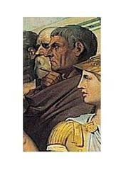 Aristarchus (ar-uh-STAHR-kuhs) (of Samothrace [SAM-uh-threys])