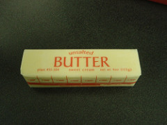 Betty Botter bought some butter,but, she said, the butter's bitter;if I put it in my batterit will make my batter bitter,