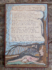 an analysis of the poem a poison tree by william blake Revise and learn about william blake's poem, a poison tree with bbc bitesize gcse english literature poetry resources.