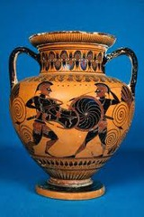 """The vessel___ was created by the___ ca.</p> <p> 540-530BCE""""></p></div> </p></div> <div class="""