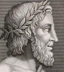 Theocritus (thee-OK-ri-tuhs)