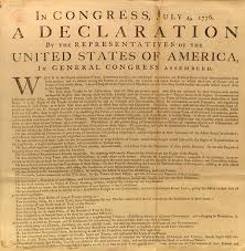 How did Thomas Jefferson incorporated John Locke's theory of government in