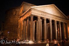 Roman Empire collapses